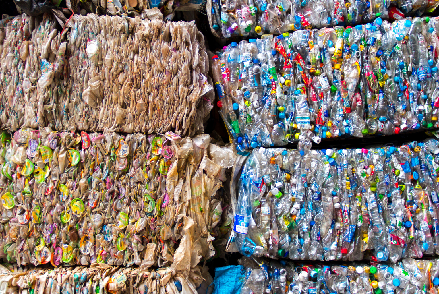 Waste and Recycling Impacts